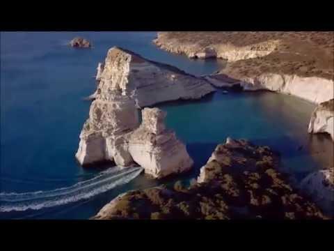 Manos Hatzidakis ... Greece ... HD