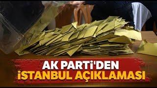 """AK Parti YSK Temsilcisi: """"Kurul Üyelerini Teh"""