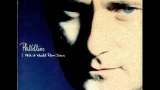 PHIL COLLINS Feat. ERIC CLAPTON - I Wish It Would Rain Down