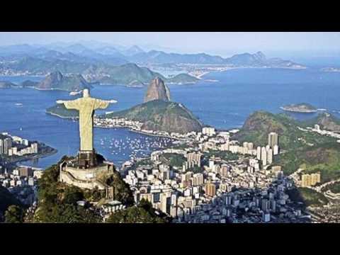 BRAZIL Most beautiful places