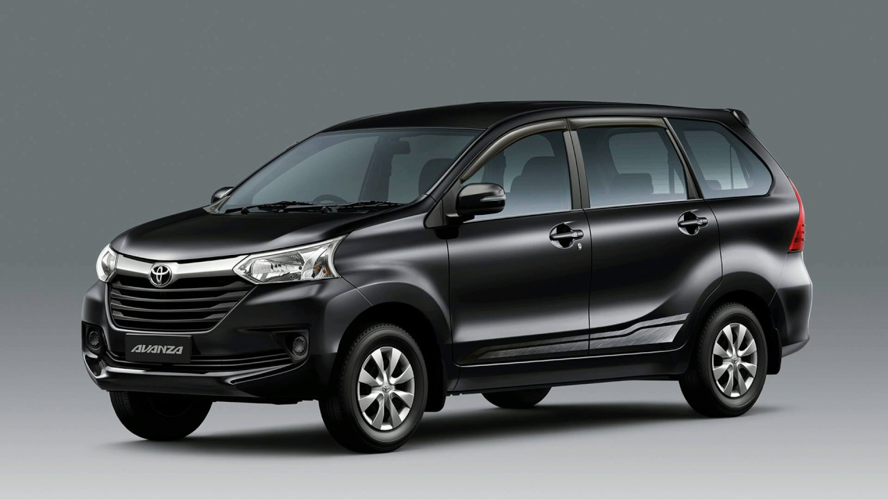 Toyota Avanza, Specifications,Toyota Avanza Review