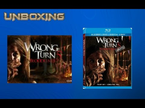 unboxing-wrong-turn-5:-bloodlines-unrated-blu-ray-disc-hd-1080p