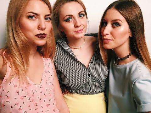 познакомиться с сестрами олсен
