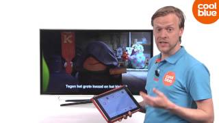 Chromecast productvideo (NL/BE)