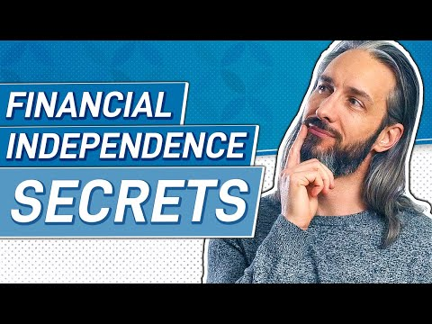 The SECRETS to Financial INDEPENDENCE! / Garrett Gunderson