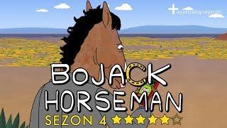BoJack Horseman: do piekła i z powrotem. Oceniamy 4 sezon   BEZ SPOILERÓW