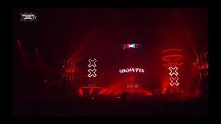 Showtek - Live @ Amsterdam Music Festival 2015