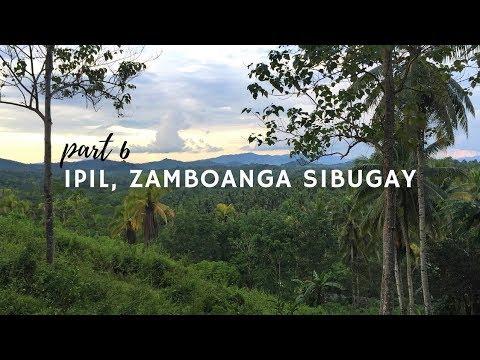 ROAD TRIP TO IPIL, ZAMBOANGA SIBUGAY | part 6
