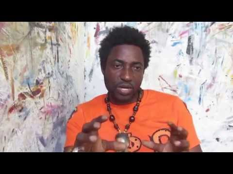 Entretien avec JP Mika - Kinshasa, mars 2015