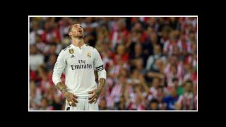 Athletic Bilbao vs. Real Madrid Spielbericht, 15.09.18, Primera Division   Goal.com