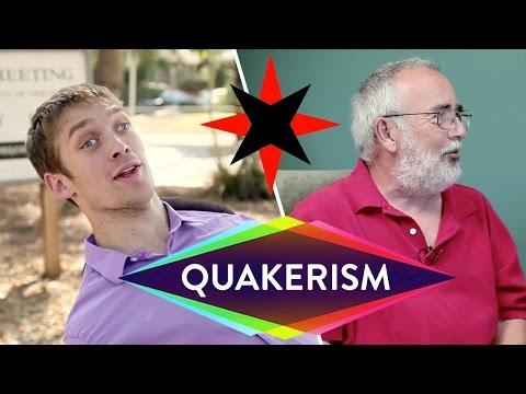 Quaker Nourishment for the Soul   Have a Little Faith with Zach Anner