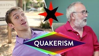 Quaker Nourishment for the Soul - Have a Little Faith