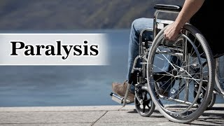 Proyoung products for Paralysis disorder