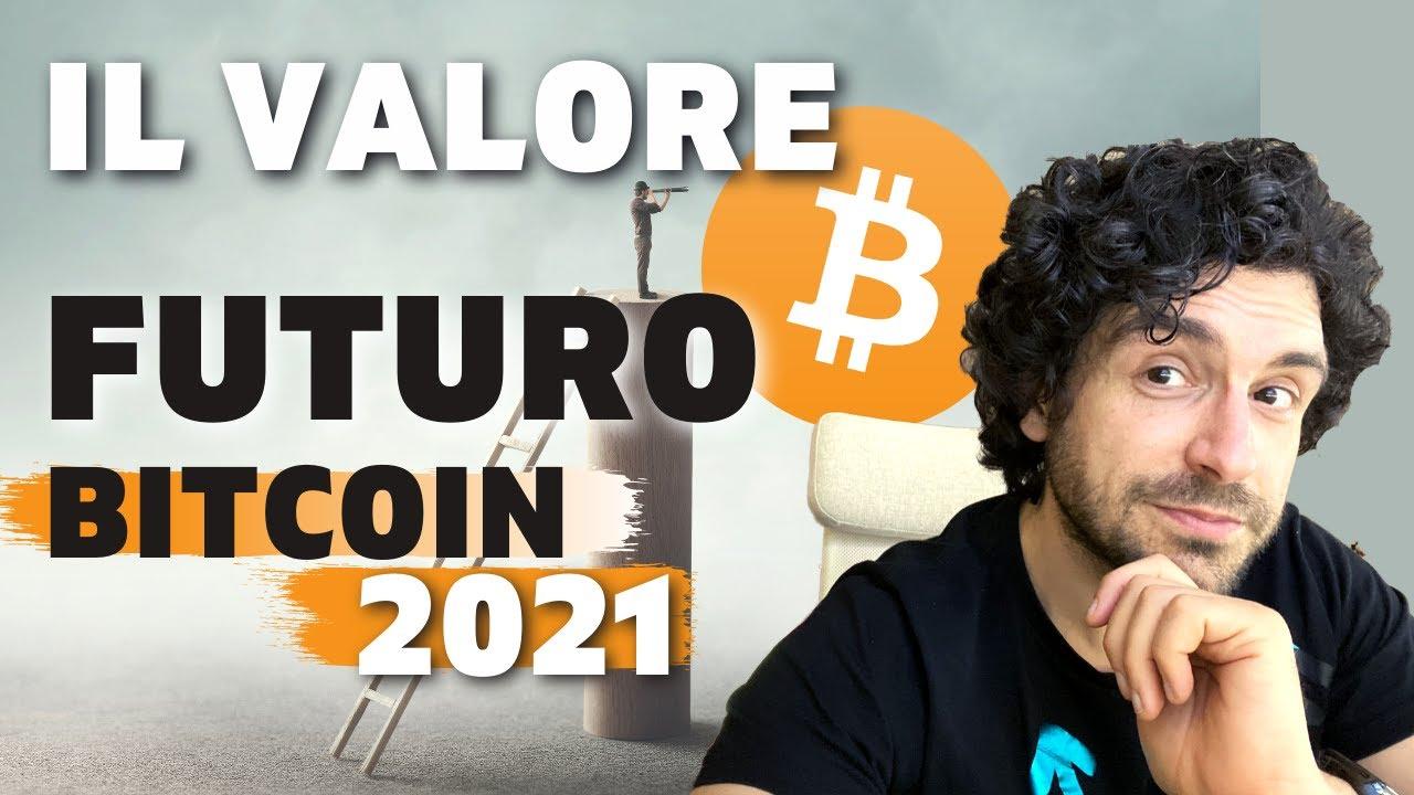 Previsioni andamento Bitcoin: quanto può salire la criptovaluta