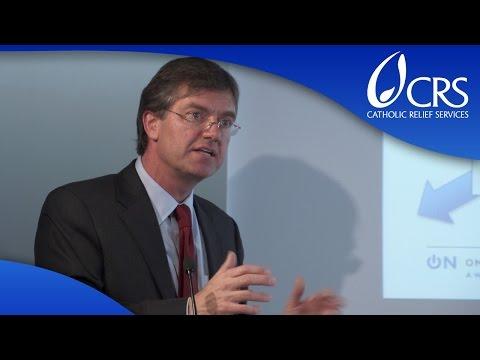 12 For-Profit and Non-Profit Collaboration: Matt Bannick and Sal Giambanco