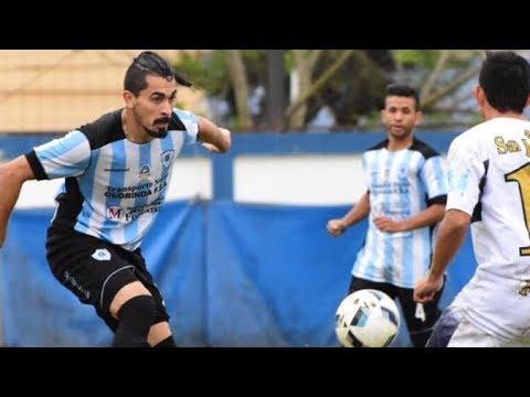 San Martín (Fsa) vs Argentinos del Norte     (4-1)