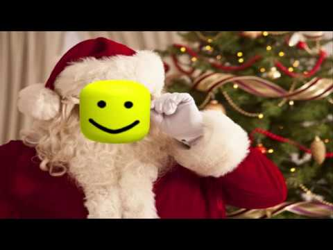 Christmas Roblox Id.Merry Oofmas Roblox Death Sound Christmas Remix