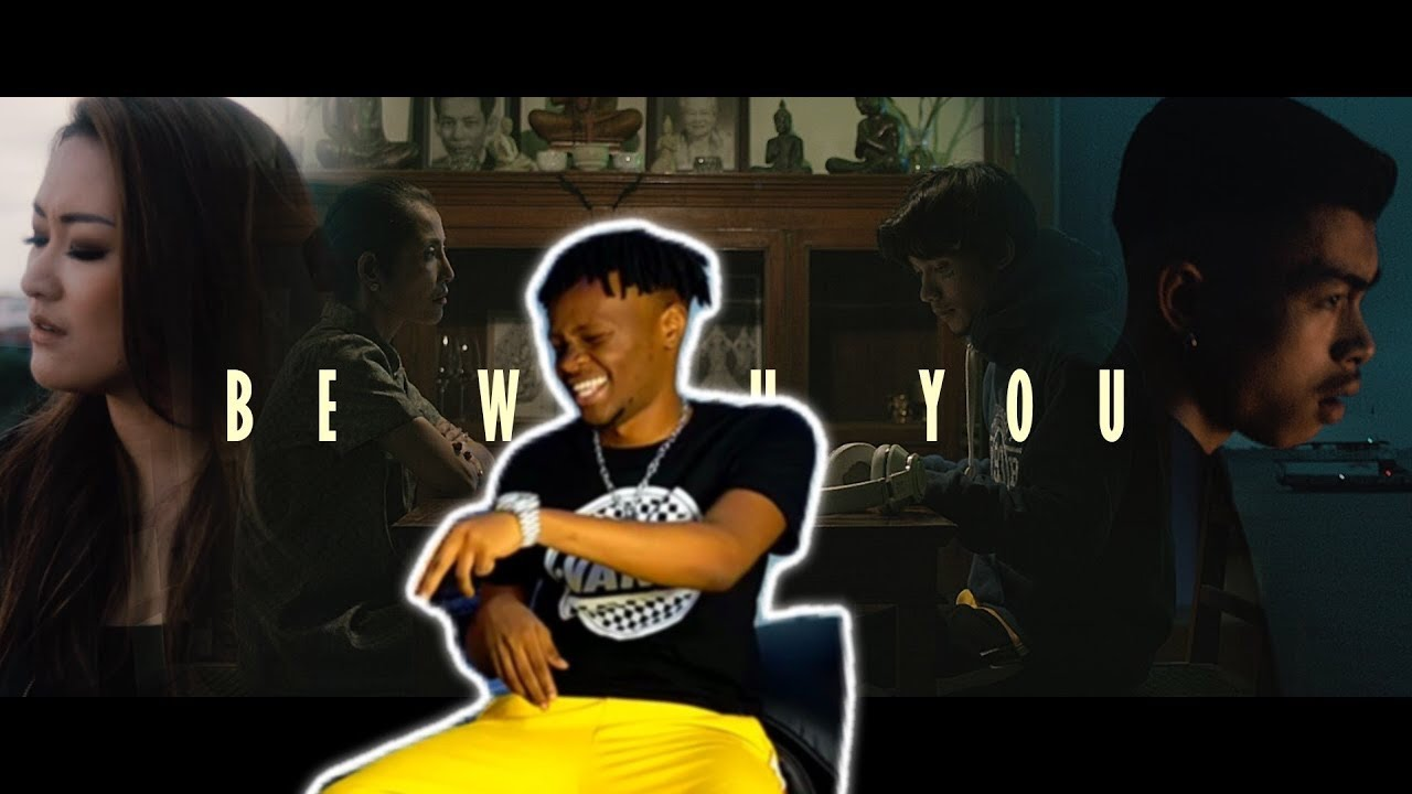 AFRICAN REACTS TO VannDa, Laura Mam & Polarix - Be With You (Official Music Video)