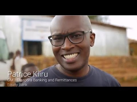 FSD Africa - Refugee Finance in Rwanda: A Fresh Approach (2017) - Short (3 mins)