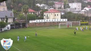 Serie D Girone E Sanremo-San Donato Tavarnelle 2-0