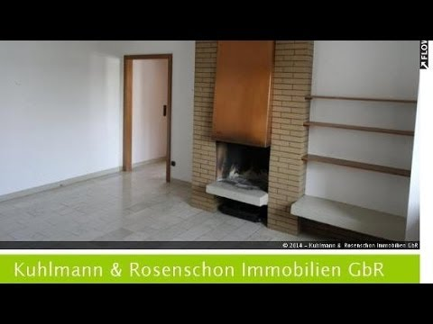 Grosse Parchenwohnung Mit Kamin Balkon Und Pkw Stellplatz Youtube