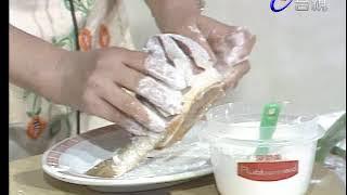 傅培梅時間 -糖醋全魚