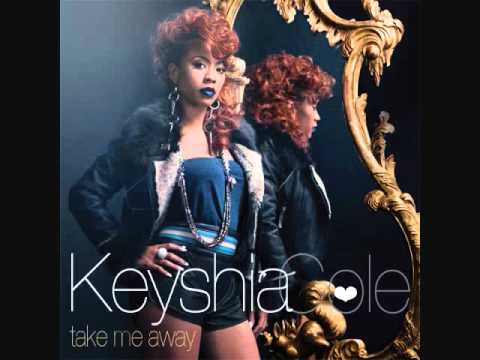 Keyshia Cole - Take Me Away [MP3/Download Link] + Full Lyrics