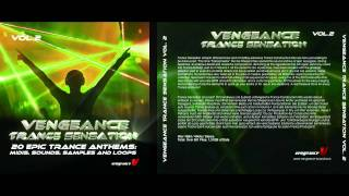 Vengeance-Soundcom - Vengeance Trance Sensation Vol 2