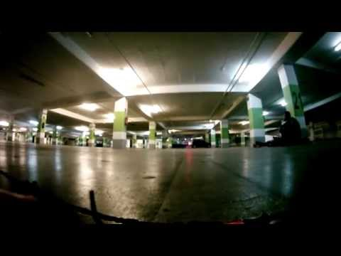 Fpv racing athens Parking fun with friends