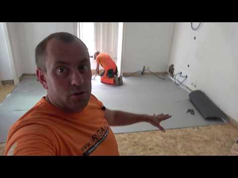 Пол в деревянном доме своими руками пошаговая инструкция