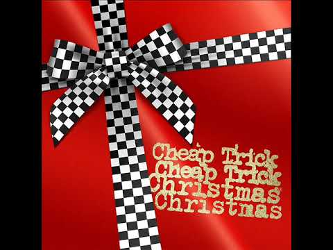 Cheap Trick - I Wish It Could Be Christmas Everyday