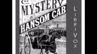 The Mystery of a Hansom Cab (FULL Audiobook)