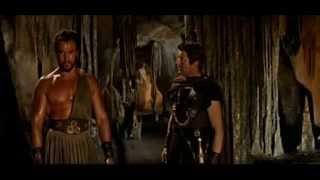 La venganza de Hércules (La vendetta di Ercole) - película completa peplum de 1960