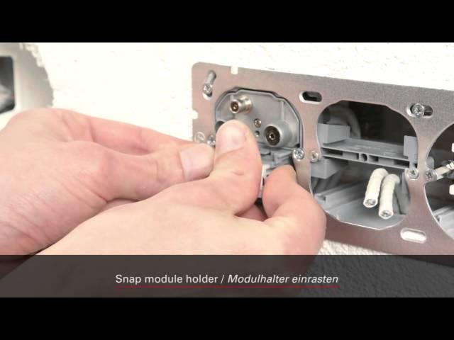 Multimedia outlet/ Multimediadose