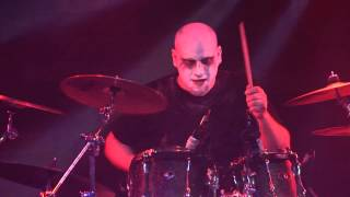 "Aosoth - ""Inner War"" / ""III-1"" / ""III-5""  (Live in Rock House 05.05.2012)"