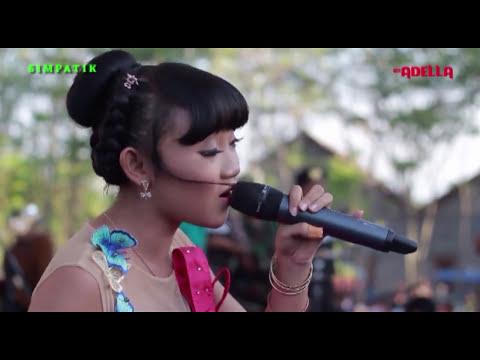 OM ADELLA live Mojokopek  Mojoparon Rembang -   Arneta julia