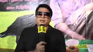 Rendu Idly Oru Vadai Movie Launch
