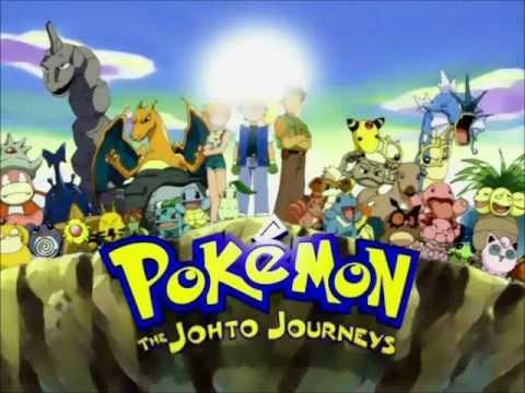 Pokemon Johto Theme Song- Malay Version