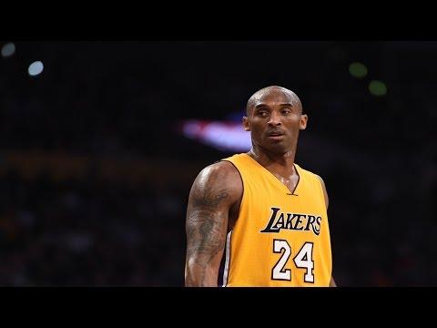 فرانس 24: NBA: Lakers' god Kobe Bryant announces retirement from basketball