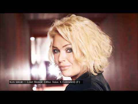 Kim Wilde - Love Blonde (UltraTraxx Extended) (F)