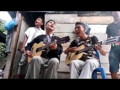 Lagu Terbaru TRIO SMA - PARSIRANGAN (dipopulerkan Marsada Band)