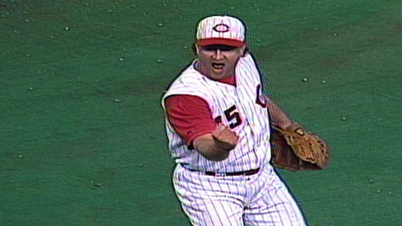 1995 NLDS Gm3: Reds complete sweep of Dodgers - YouTube