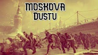 MOSKOVA'NIN SON ŞANSI | World War Z