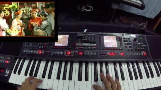 Nhạc Organ   Rượu Cưới Ngày Xuân - Nguyễn Kiên