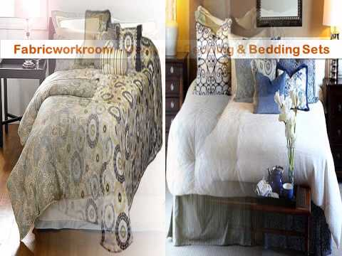 Luxurious Custom Bedding And Comforter Sets Will Transform Your Bedroom