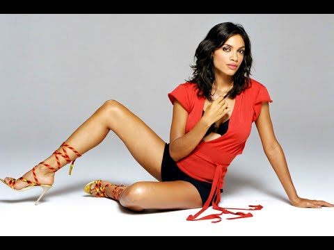 Rosario Dawson Hot Instagram Videos - YouTube