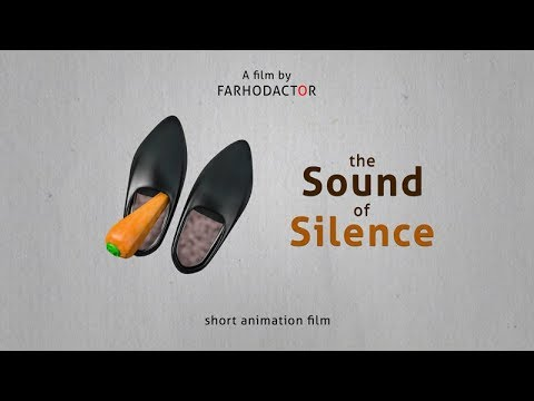 TRAILER | The Sound Of Silence