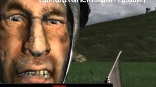 Bellum Crucis - Reino de Jerusalen Cap I - Inicio