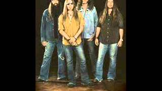 Will My Soul Pass Through the Southland- Charlie Starr of Blackberry Smoke