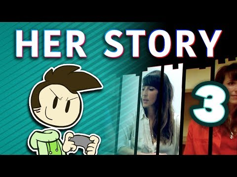Her Story - Chit Chat - The Backlog - #3